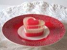 Мыло Пирожное с сердцем